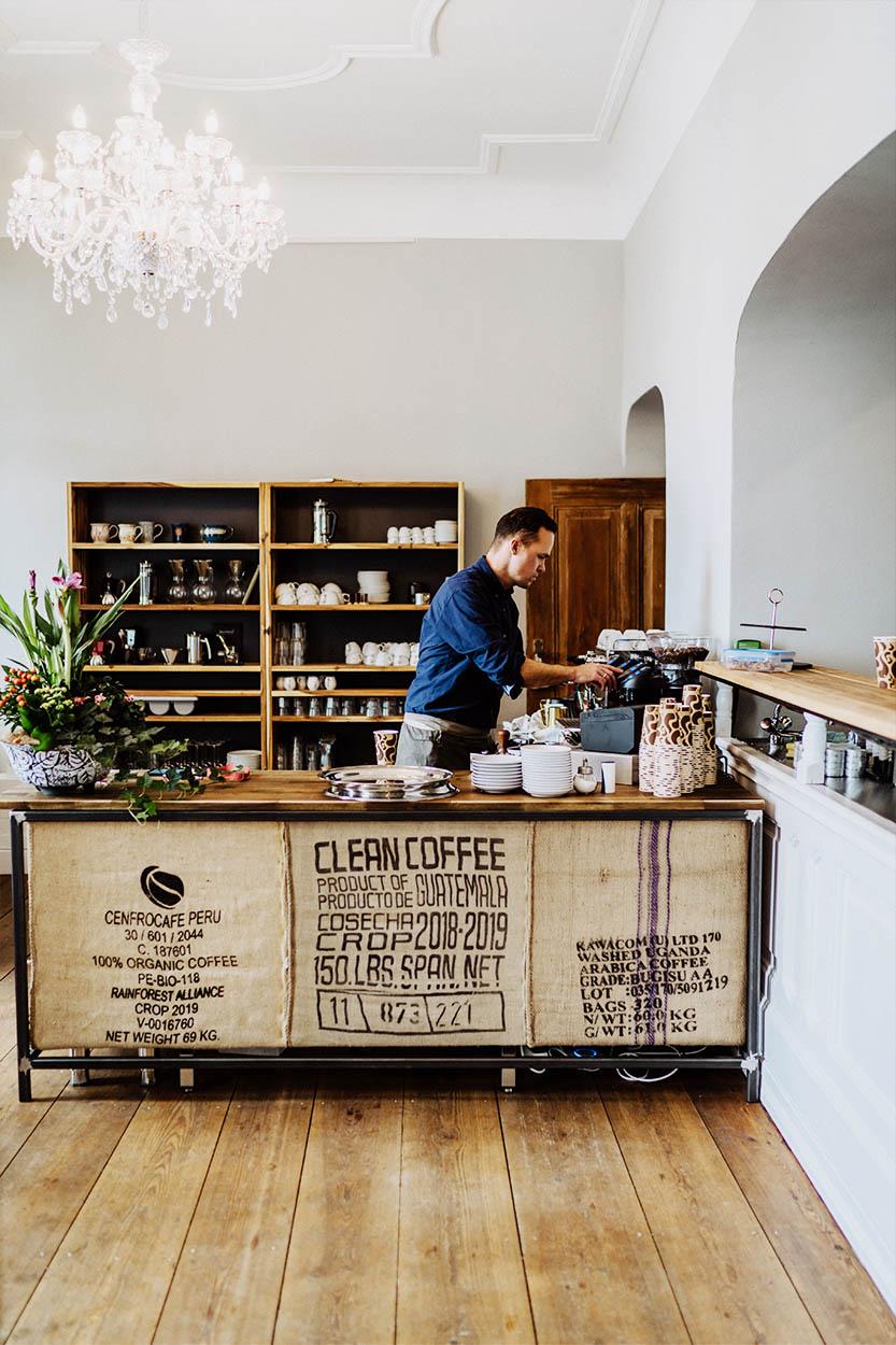 Kaffee-Kontor-Werder-Kaffeegeschäft