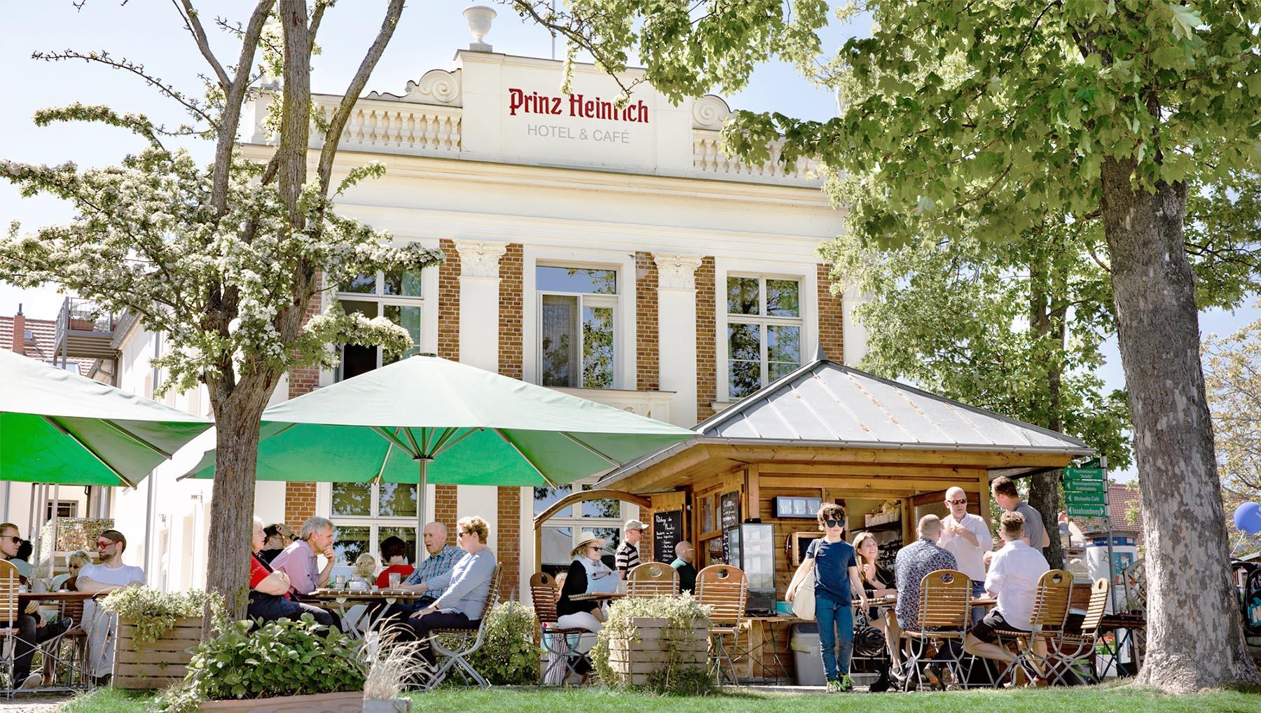 Café-Hotel-Werder-an-der-Havel-Seehotel-Prinz-Heinrich