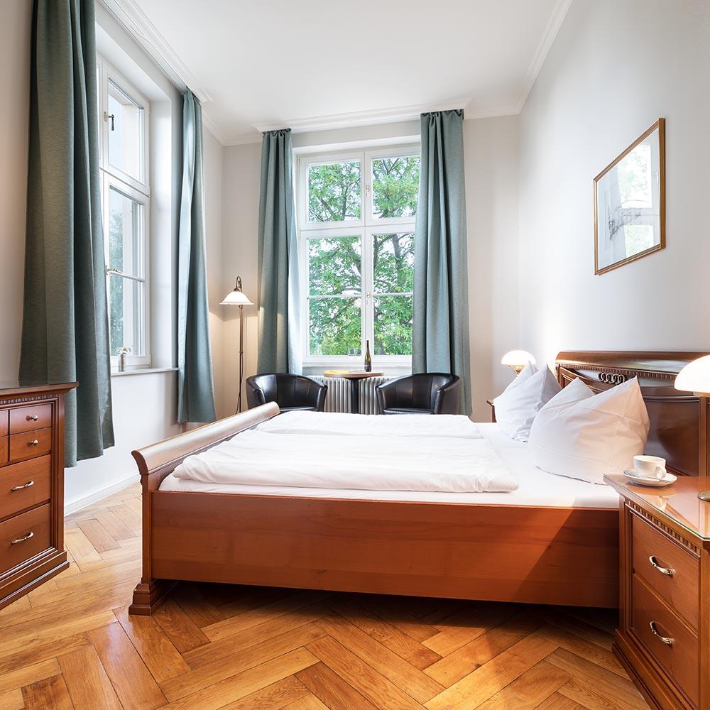 Hotelzimmer-Werder-Havel-Hotel-Prinz-Heinrich